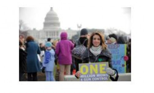 Mothers of America Unite for a Safer World – Moms Demand Action For Gun Sense in America and the Debate on Gun Control