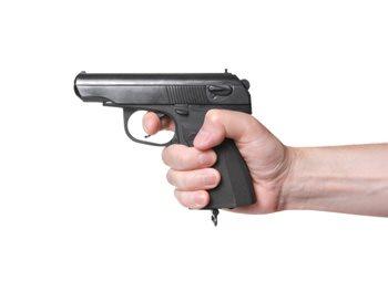 Gun Laws At A Glance