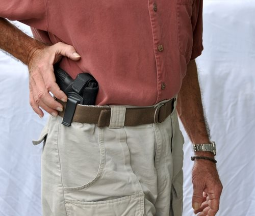 What You Should Know About Concealed Carry Clothing