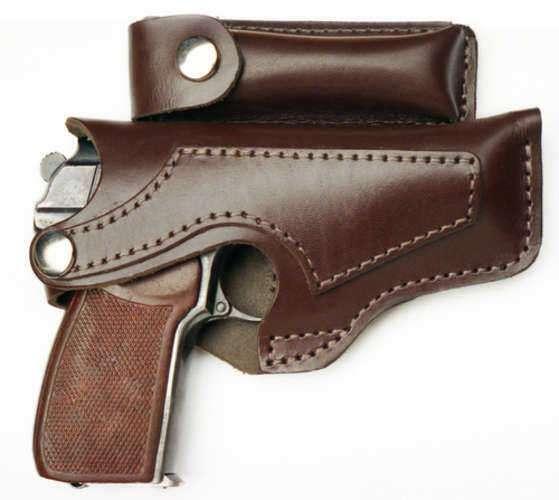 Michael Hammond of Gun Owners of America (GOA), Springfield, Virginia